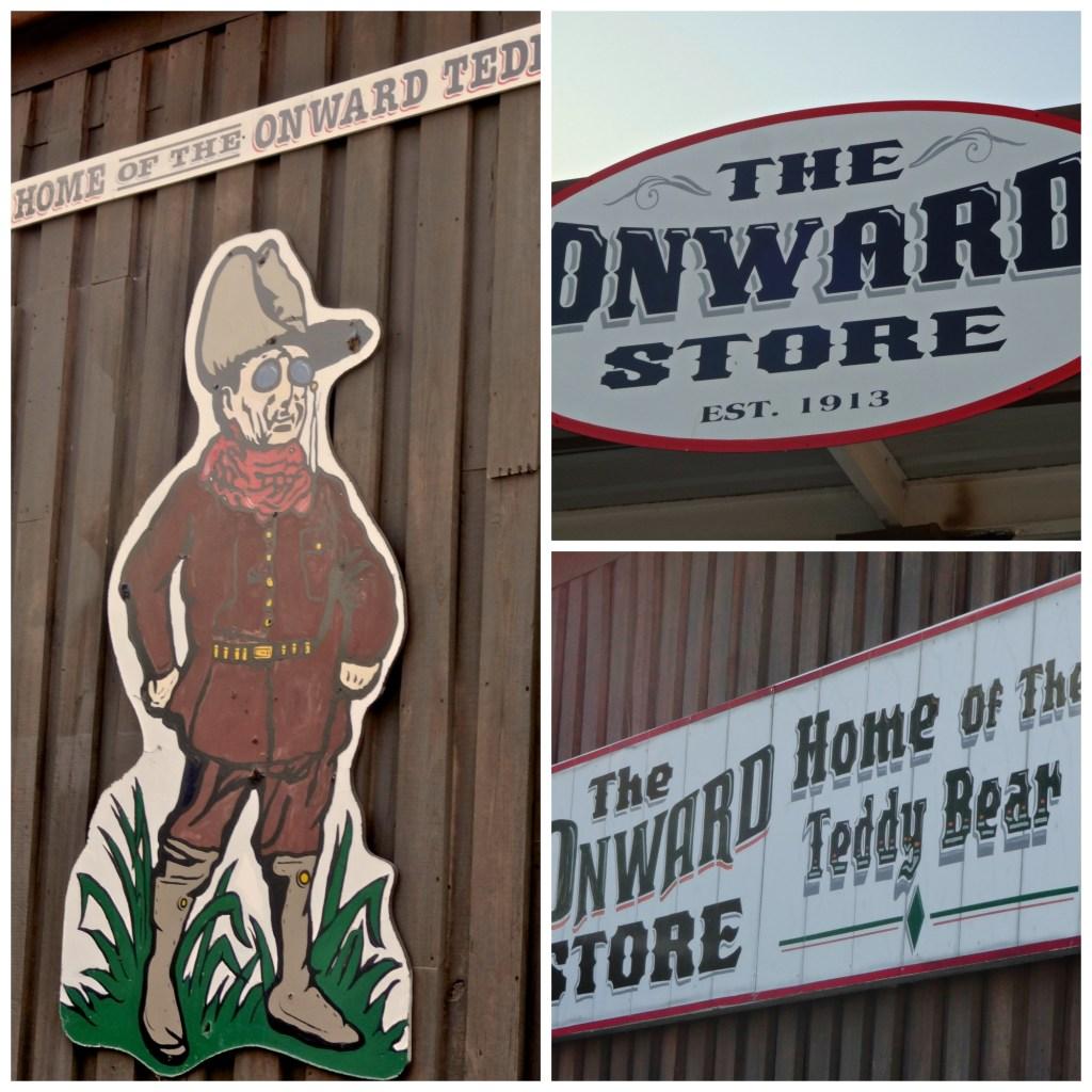 Onward Store