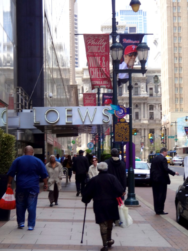 Loews Hotel Philadelphia