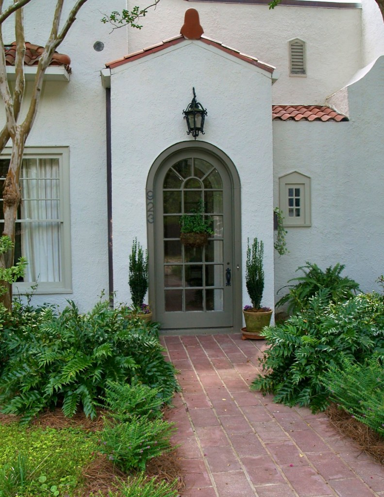 House Tour: On Pinehurst Place