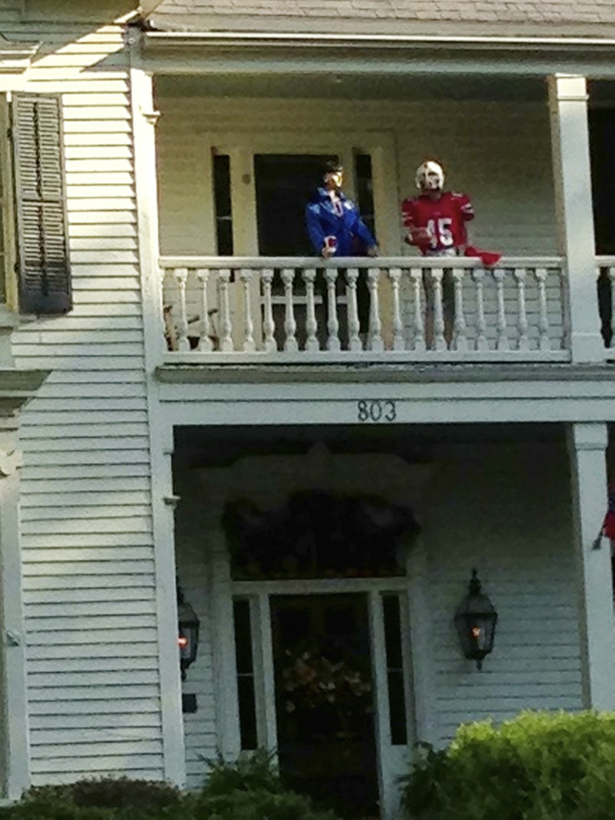 football, fall, Ole Miss Rebels...