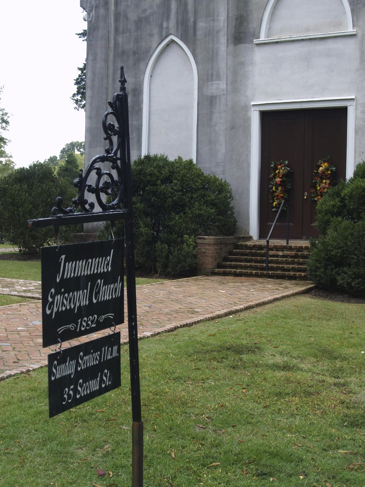 Immanuel Espiscopal Church