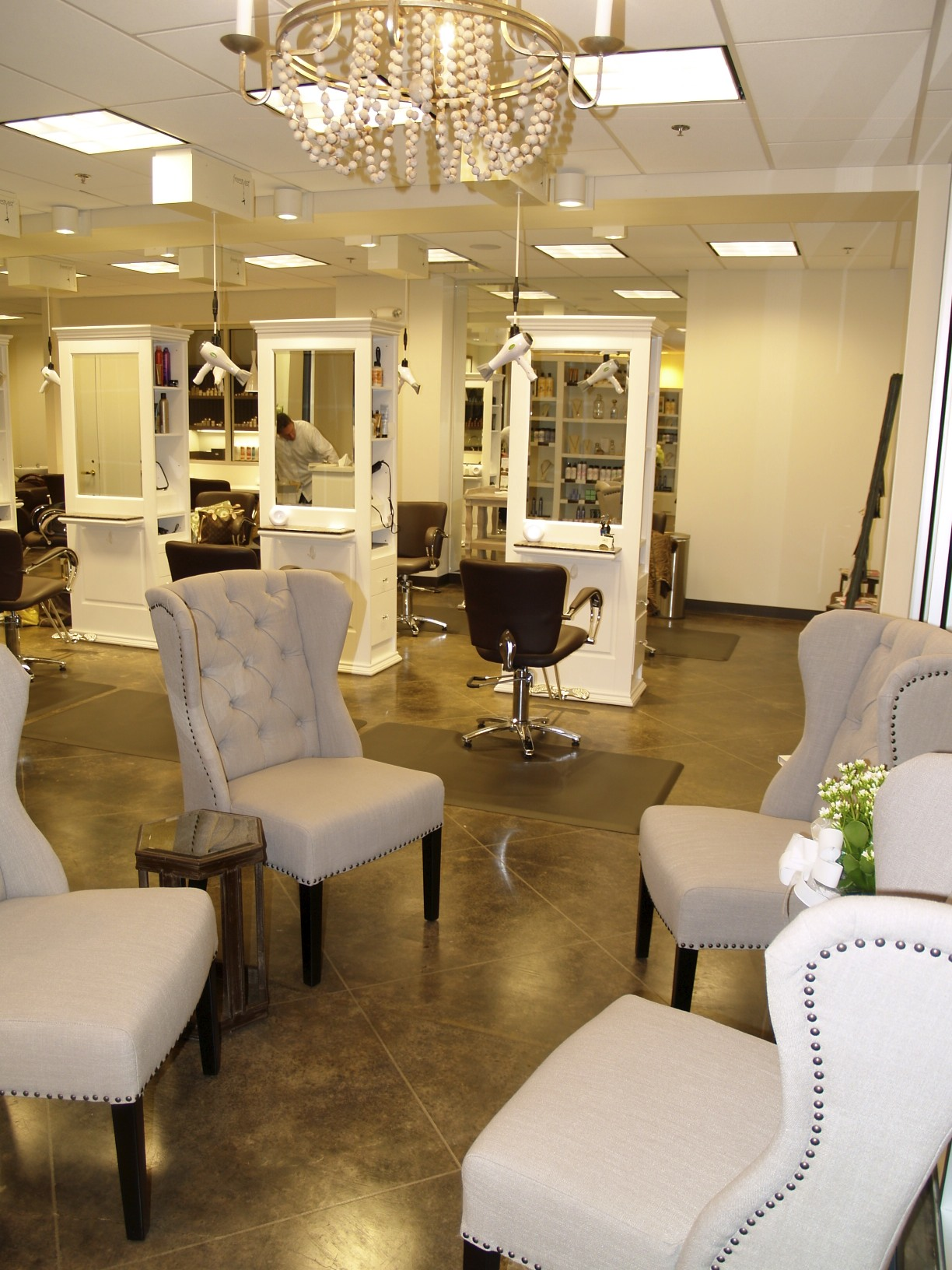 Sage Salon and Color Bar