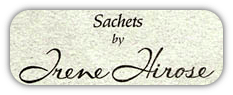 Irene Hirose satchets