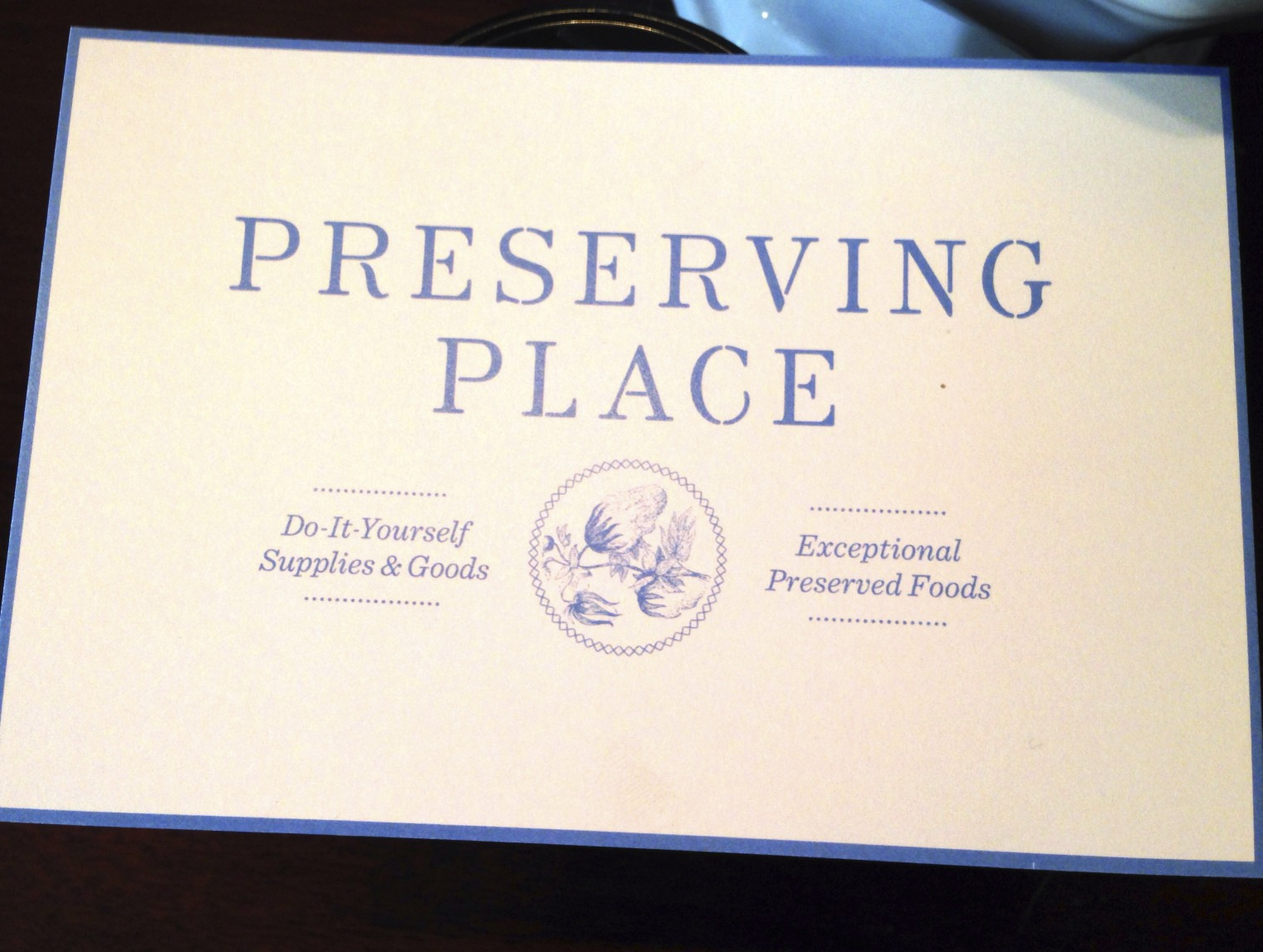 Preserving, canning, cooking