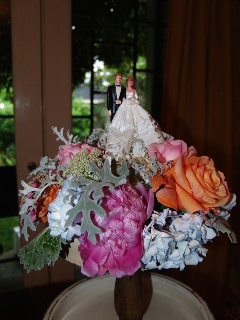 bridal luncheon