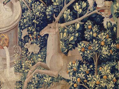 Metropolitan Museum of Art Unicorn Tapestries