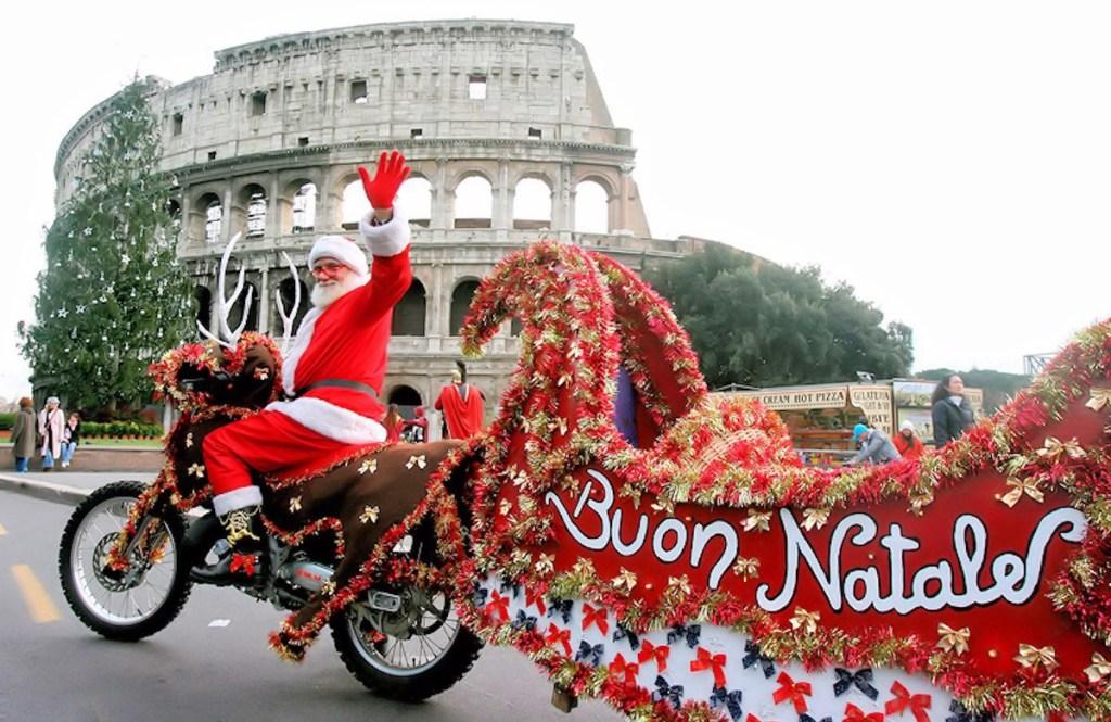 Italy Christmas1