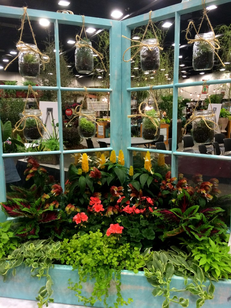 MS Garden and Patio Show
