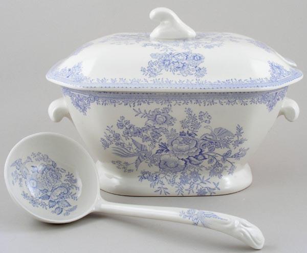Burleigh Pottery