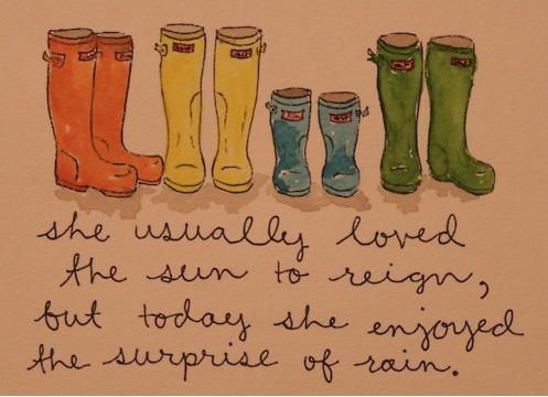 rainy+quotes