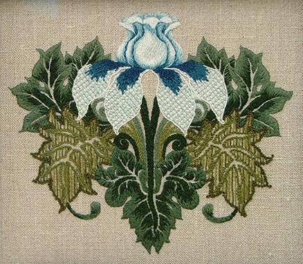 Woodlawn Plantation Needlework Exhibition