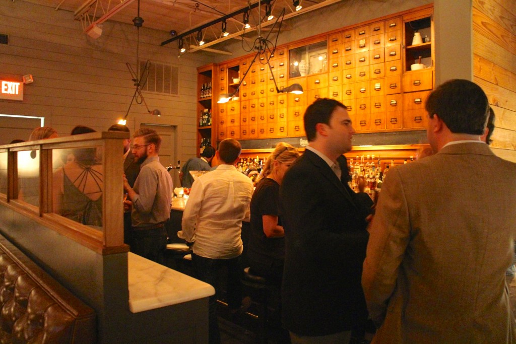 Scout Guide Jackson Volume II Launch Party