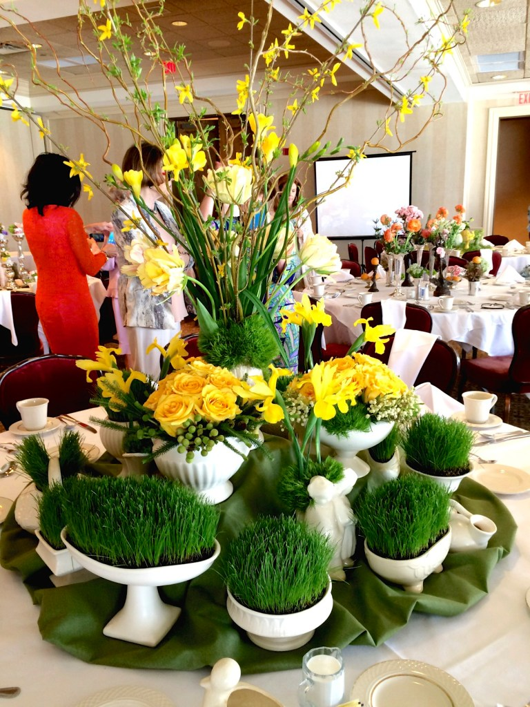 Collection Centerpieces