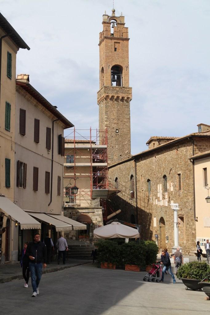 Montalcino Italy