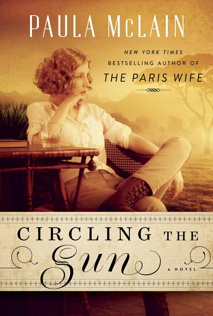 On The Bookshelf: Circling The Sun