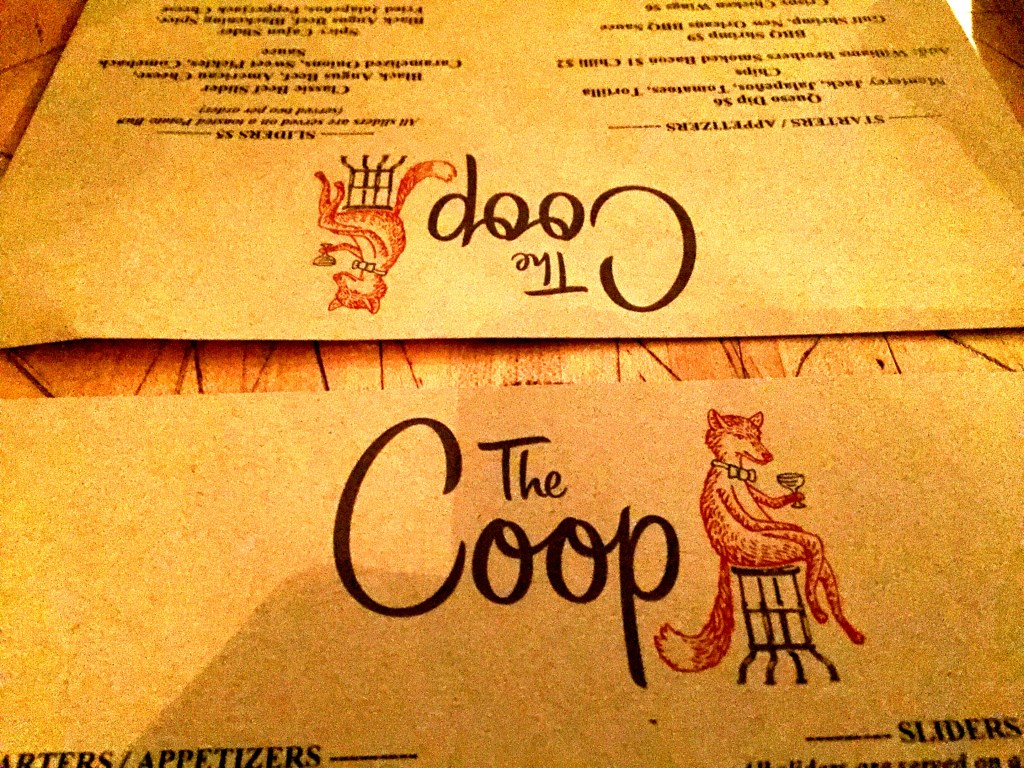 The Coop at The Graduate Oxford