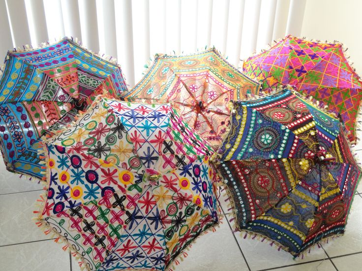embumbrellas