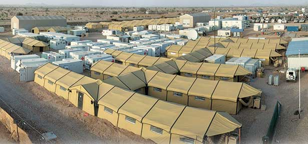 Shelters and Deployable Systems
