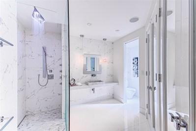Guest Bathroom, Wailea Condo Renovation