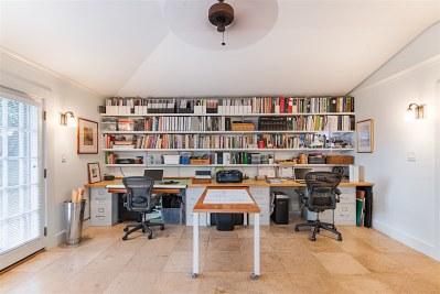 Studio, Wailuku Bungalow Restoration