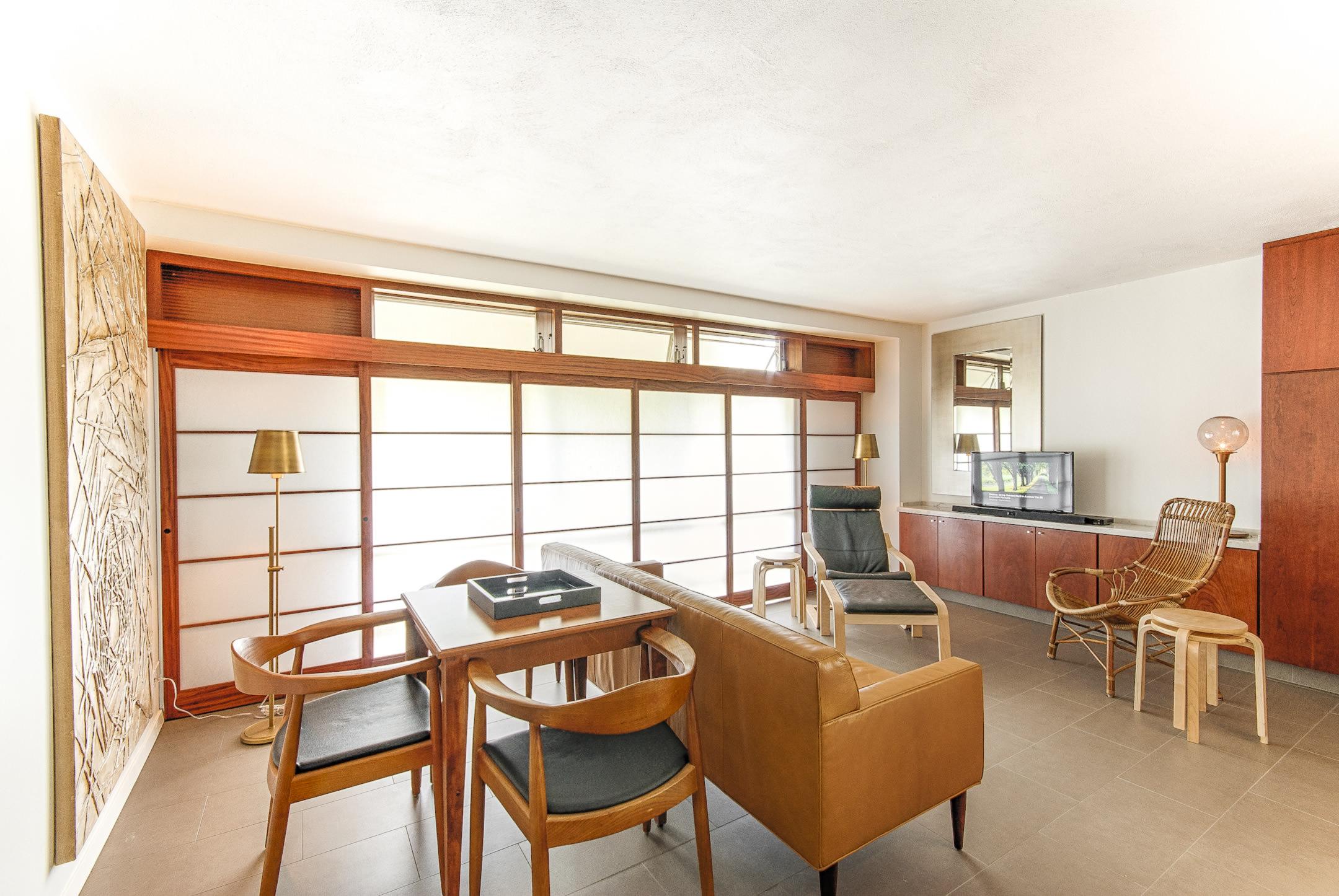 Downtown Honolulu Apartment Renovation  Marshall Design