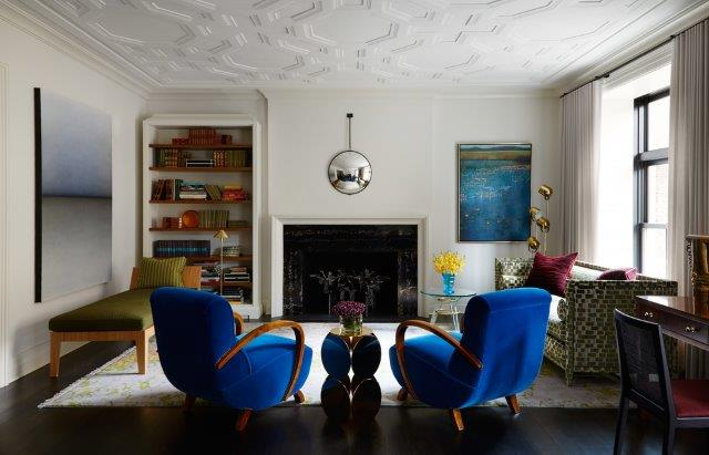 Marshall Erb  Interior Design Chicago  Best Interior Designers  60622