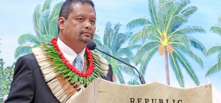 Casten Nemra new RMI President