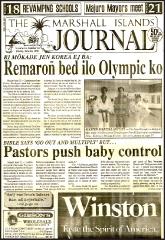 Pastors push baby control
