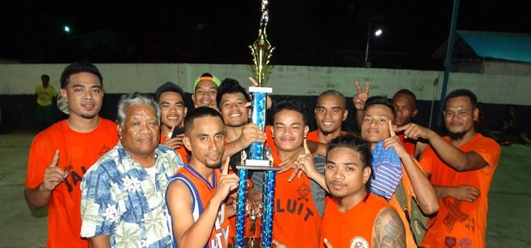 Rubuki wins basketball clash