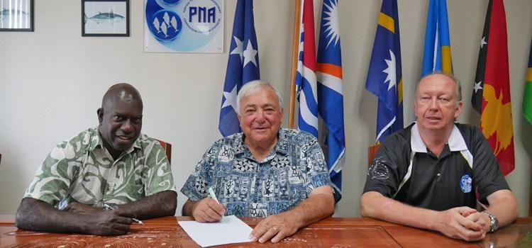PNA HQ moves forward