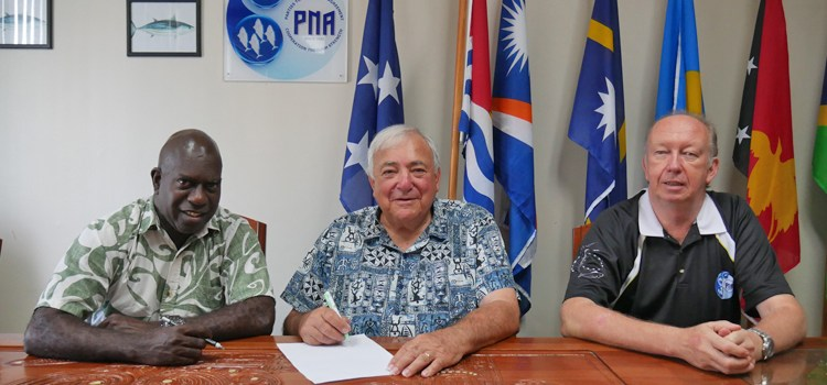 PNA HQ moves forward