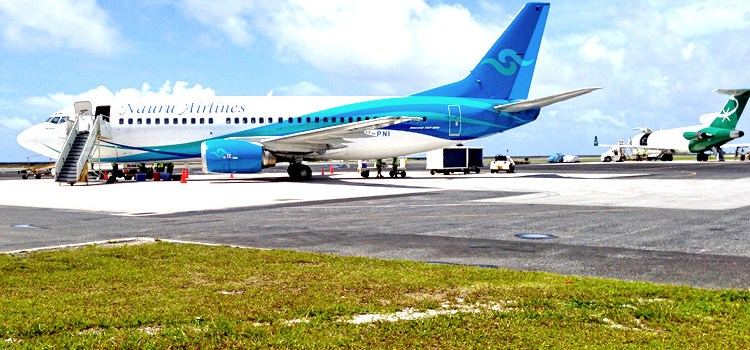 Nauru Airlines adds holiday flights