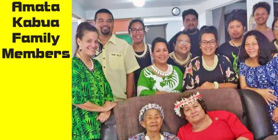 American Samoa Congresswoman visits Majuro
