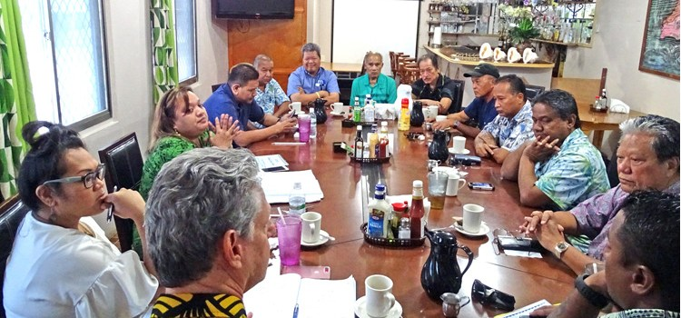 RMI eases dengue travel ban