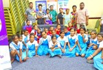Kids compete, enjoy Education Week