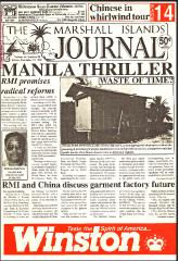 RMI thriller in Manila