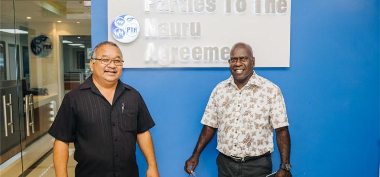 Tuna cartel opens new HQ
