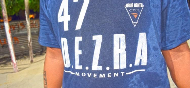 DEZRA proponents fire back