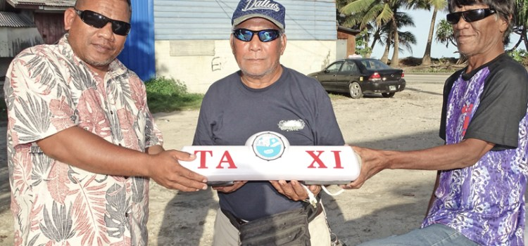 Taxi drivers keen on Covid aid