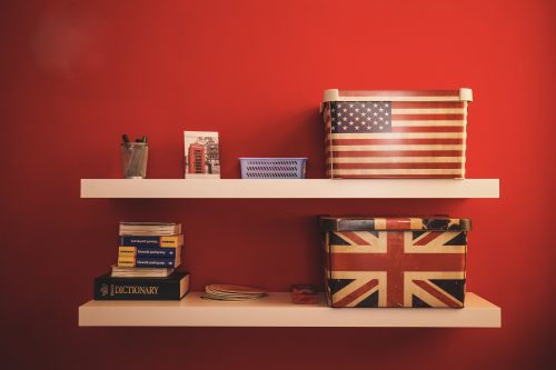 How to communicate in English for Americans and Brits