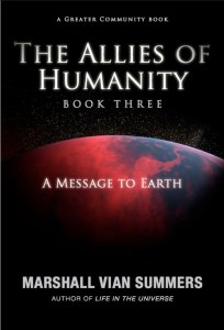 Allies of Humanity Book 3