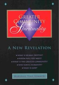 Greater Community Spirituality book