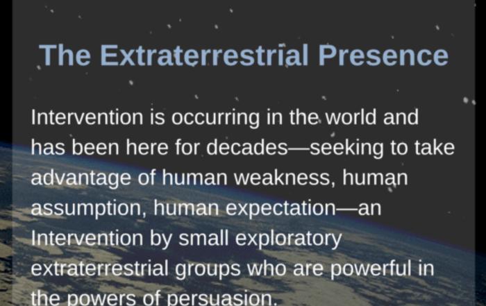 ET Presence teaching