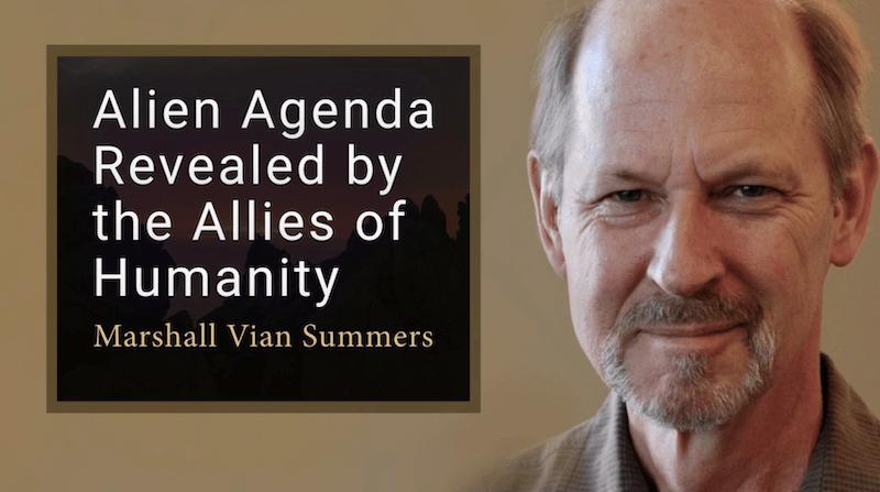 Alien Agenda revealed
