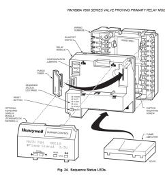 honeywell 7800 wiring diagram wiring diagram and engine diagram gas control valve wiring diagram honeywell 7800 [ 1271 x 1159 Pixel ]