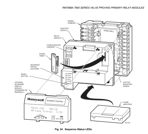 small resolution of honeywell 7800 wiring diagram wiring diagram and engine diagram gas control valve wiring diagram honeywell 7800