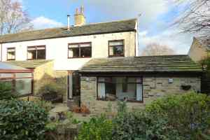 2 New Holme, Southedge, Hipperholme, HX3