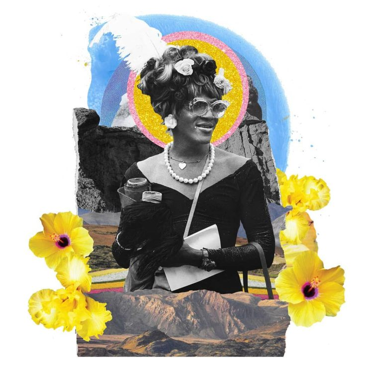 About MPJI – Marsha P. Johnson Institute