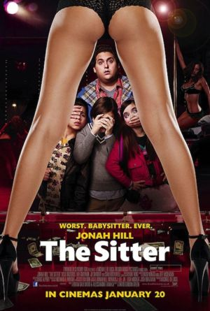 2011_The sitter