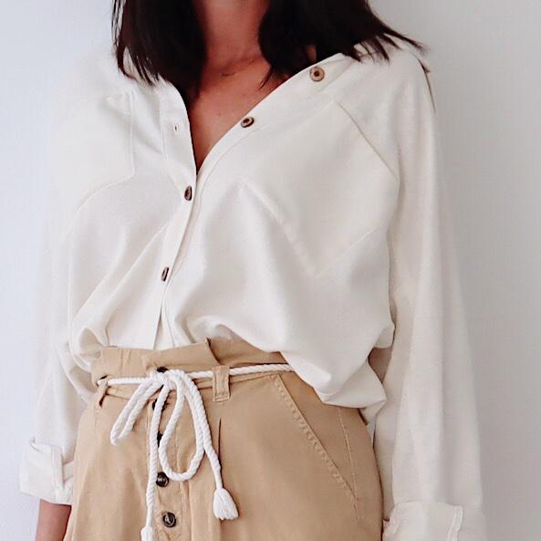 Olya Shirt